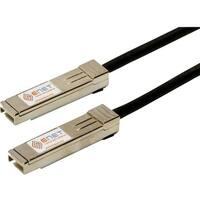 """""""ENET 4WM8D-ENC ENET Dell 4WM8D / 470-AAVJ / 470-ABBL NIC Compatible 10GBASE-CU SFP+ Direct-Attach Cable (DAC) Passive 3m (9.84"""