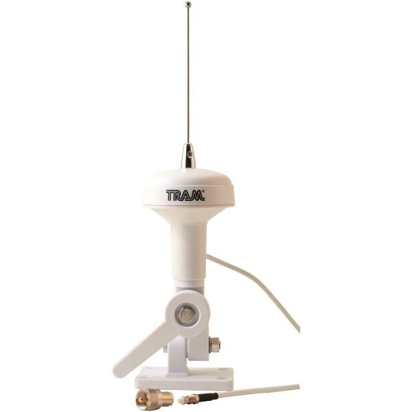 Tram 16763 Ais/Vhf 3Dbd Gain Marine Antenna