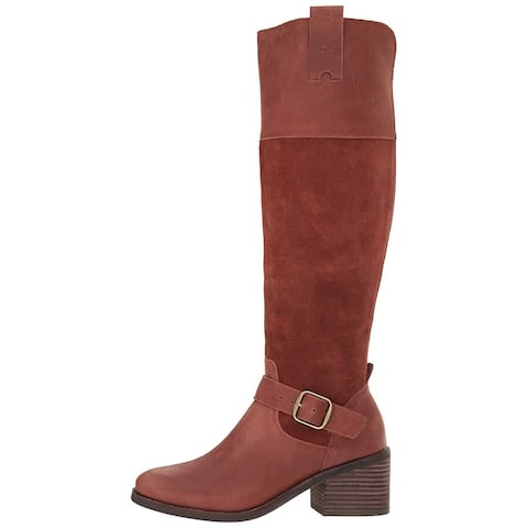 27ad0123075 Buy Lucky Brand Women's Boots Online at Overstock | Our Best Women's ...
