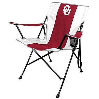 Rawlings 08953045111 ncaa tailgate chair ok