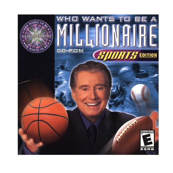 Who Wants To Be A Millionaire Sports Edition
