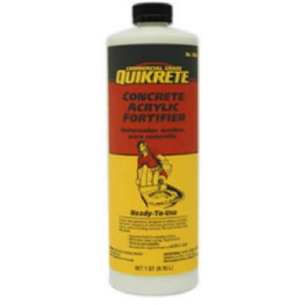 Shop Quikrete 861014 Commercial Grade Concrete Acrylic