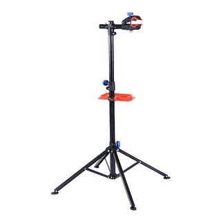 Costway Pro Bike Adjustable Cycle Bicycle Rack Repair Stand