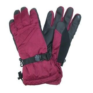 Grand Sierra Women's Bec-Tech Touchscreen Snowboard Glove