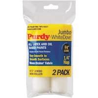"Purdy Corp. 2Pk 4.5X1/4"" Dove Cover 140624010 Unit: EACH"
