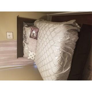 Intelligent Design Kaylee Comforter and Sheet Set
