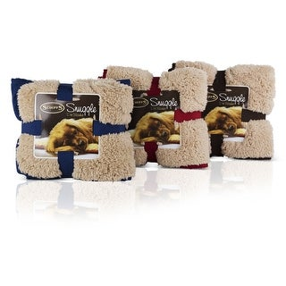Link to Scruffs Snuggle Blanket Similar Items in Dog Beds & Blankets