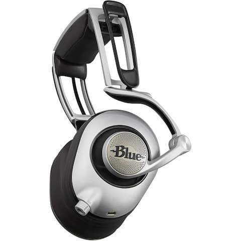 Blue Microphones Ella Planar Audiophile Headphones w/ Powered Magnet