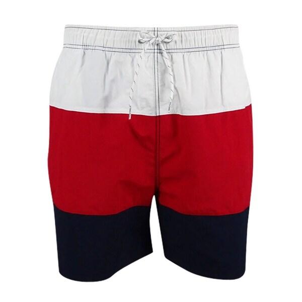 b1b542838f Shop Nautica Men's Colorblocked 7 1/2