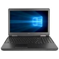 "Refurbished Laptop Dell Latitude E5540 15.6"" Intel Core i5-4300U 1.9GHz 8GB DDR3 1TB Windows 10 Pro 1 Year Warranty - Black"