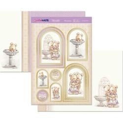 A Joyous Day - Hunkydory Special Days A4 Topper Set