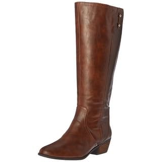 010fe39e1c5e Buy Dr. Scholl s Women s Boots Online at Overstock