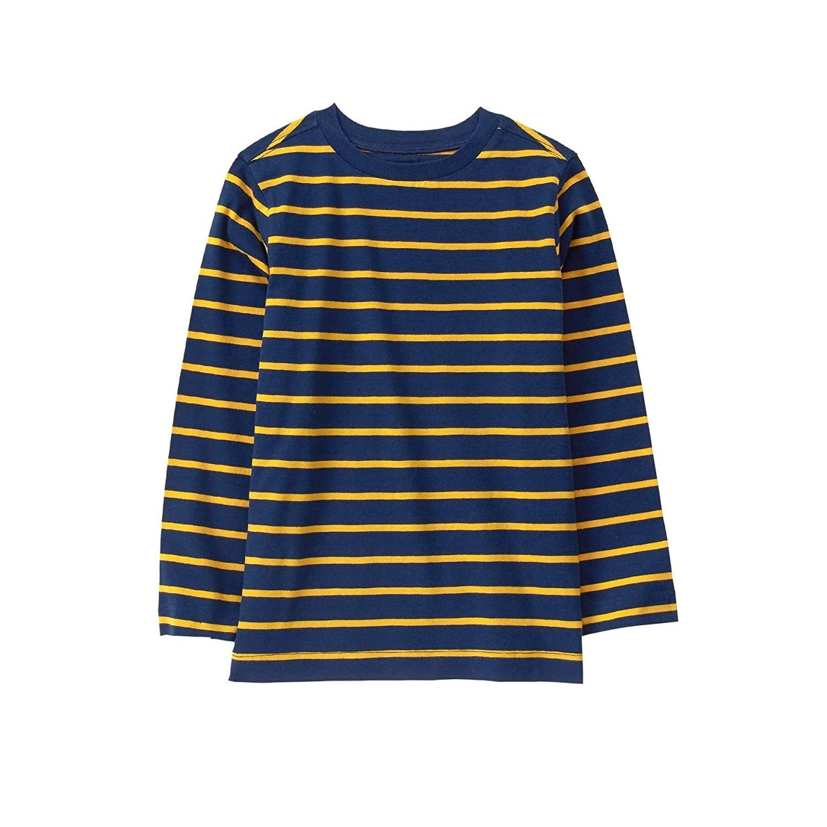 Crazy 8 Boys Long-Sleeve Raglan Top
