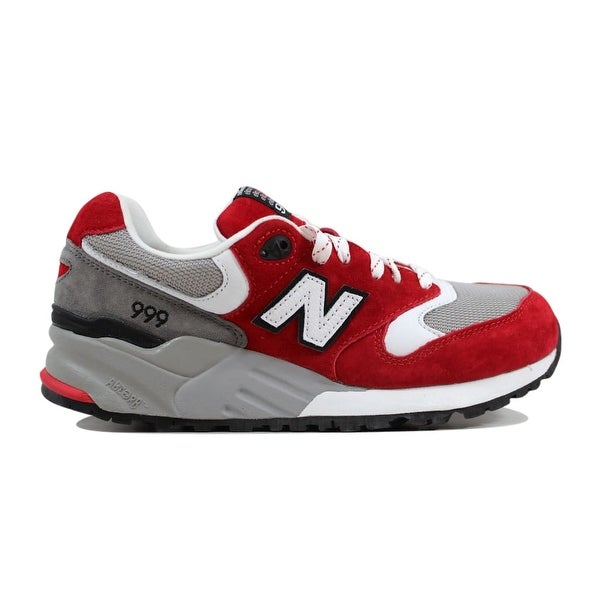 ea123210acf58 New Balance Men's 999 Racing Pack Red/Grey-WhiteML999SBG. Click to Zoom