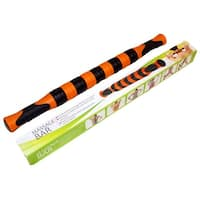 TIGERSTRIPE(tm) Professional Massage Stick, Muscle Roller AUTHENTIC Used by Professional Sports Teams & Athletes