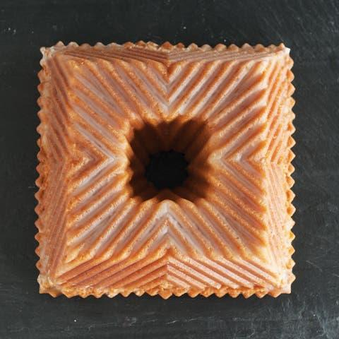 Nordic Ware Bundt Squared Pan