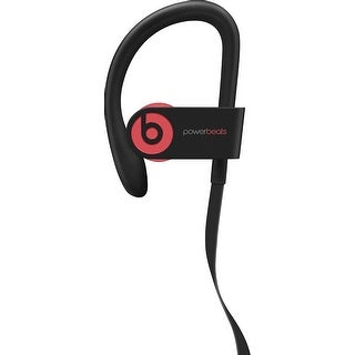 Beats by Dr. Dre - Powerbeats³ Wireless - Siren Red