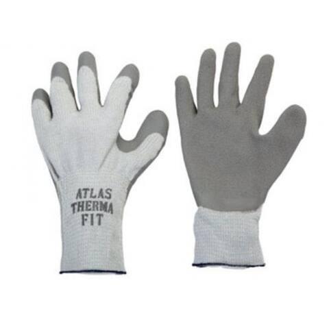Atlas 451M-08.RT Therma Fit Glove, Medium