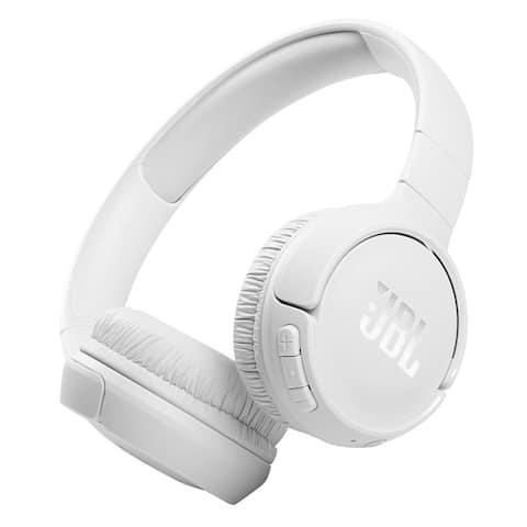 JBL Tune 510BT Wireless Bluetooth On-Ear Headphones