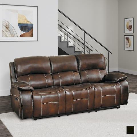 Orsina Reclining Sofa