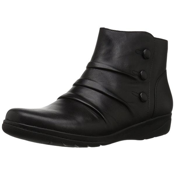 0557a87f Shop CLARKS Women's Cheyn Anne Boot - Free Shipping Today ...