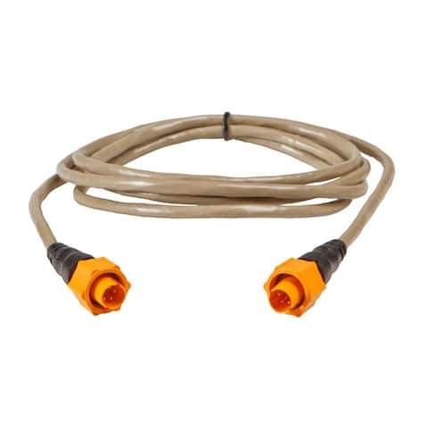 Lowrance ethext-6yl 6' ethernet extension cable