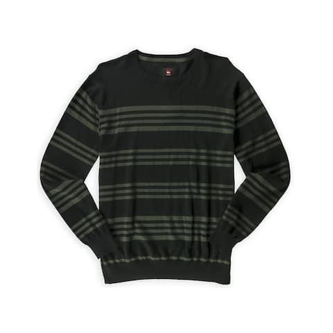 Quiksilver Mens Bradford Pullover Sweater