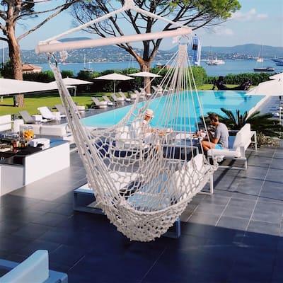 Hanging Sky Chair Swing