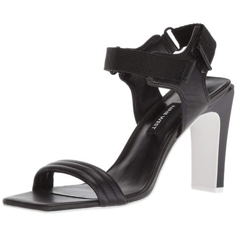 f21a88cdfc Buy Nine West Women's Sandals Online at Overstock | Our Best Women's ...
