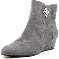 Impo Giovanna Women Gray Boots