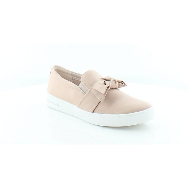 48741319481a Shop Michael Kors Willa Slip On Women s FLATS Soft Pink - Free ...