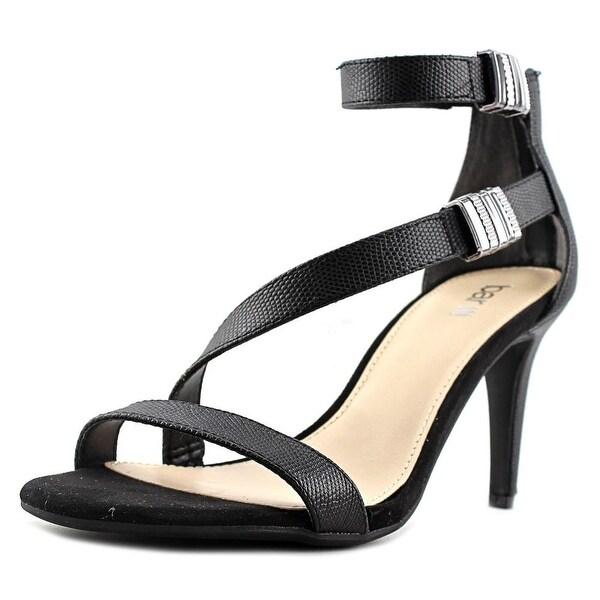 Bar III Hillary Women Open Toe Synthetic Sandals