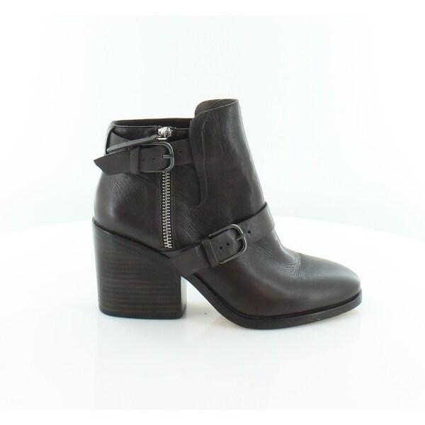 Pour La Victoire Wilson Women's Boots Chocolate - 10