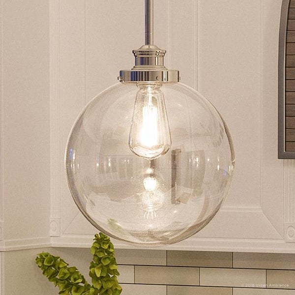 industrial chic lighting. Luxury Vintage Pendant Light, 12.75\ Industrial Chic Lighting