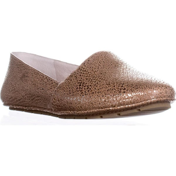 Kenneth Cole New York Jayden Loafers, Rose Gold
