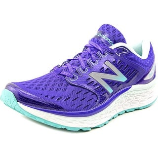 New Balance W1080   Round Toe Synthetic  Running Shoe