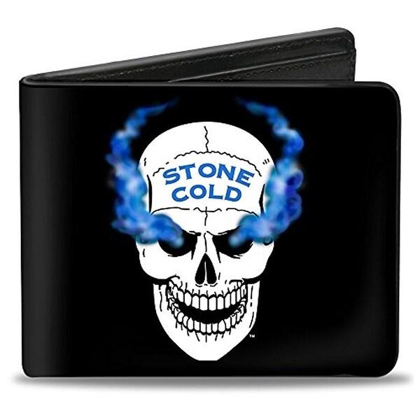 Buckle-Down Bifold Wallet WWE Steve Austin