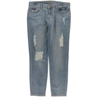 DL1961 Womens Azalea Relaxed Skinny Relaxed Jeans