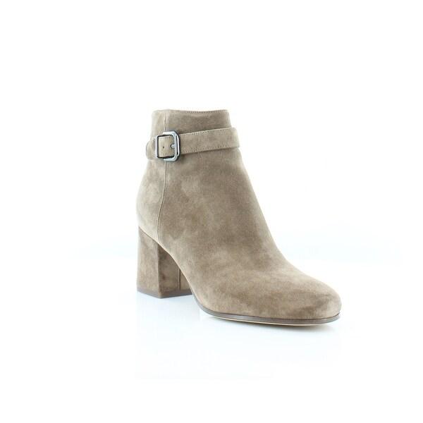 Via Spiga Maxine Women's Boots DKTaupe