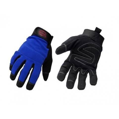 Boss 5205X Men's Mechanic Utility Glove, X-Large