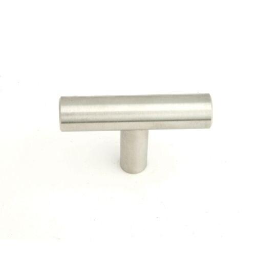 Giagni KB-QT 2 Inch Long Bar Cabinet Knob
