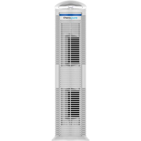 Envion Therapure HEPA Type Air Purifier, with Hanlde, White