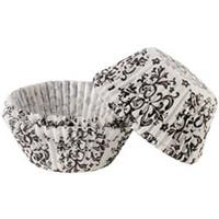 Damask 75/Pkg - Standard Baking Cups
