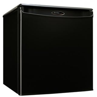 Danby DAR017A2 18 Inch Wide 1.7 Cu. Ft. Energy Star Free Standing Compact Refrig