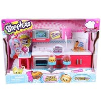 Shopkins Chef Club Hot Spot Kitchen - multi