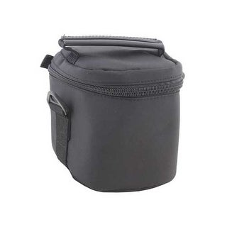 Dot Line DL-0260 Small Lens Case for Lenses up to 4.5 Inches
