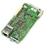 Panasonic Kx-Tva594 Ethernet Card