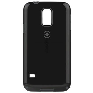 Speck CandyShell Case for Samsung Galaxy S5 (Black/Slate Grey)
