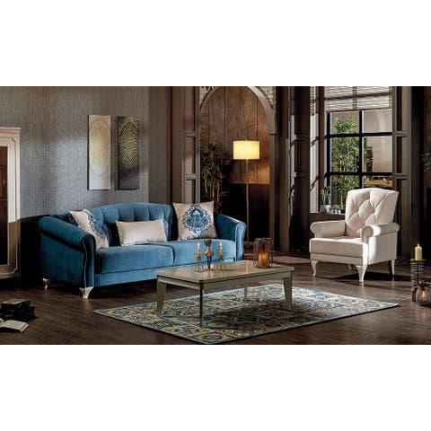 Berlin Living Room Chairs