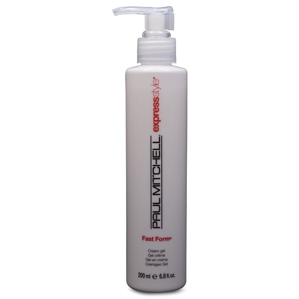 Paul Mitchell Express Style Fast Form Cream Gel 6.8 fl Oz